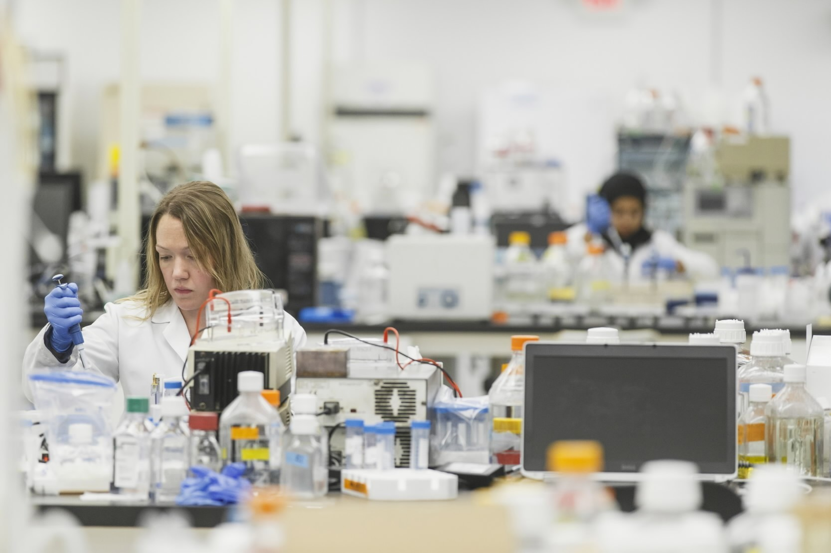 Protein Sciences Struggles For Market Share Of Flu Vaccine