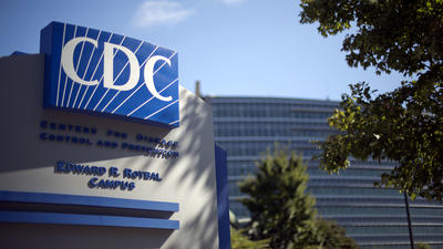 CDC abruptly cancels long-planned conference on climate change and health