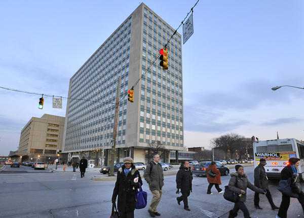 State Center developer to sue state after its contract was voided