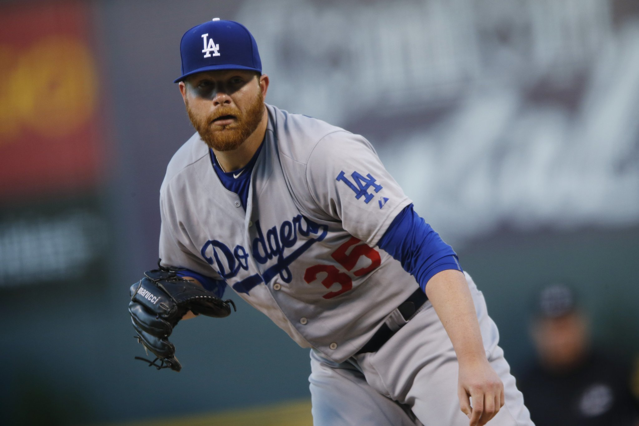 Cubs agree to deal with left-hander Brett Anderson, pending physical