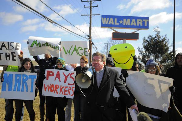 Leggett vetoes $15 minimum wage in Montgomery County