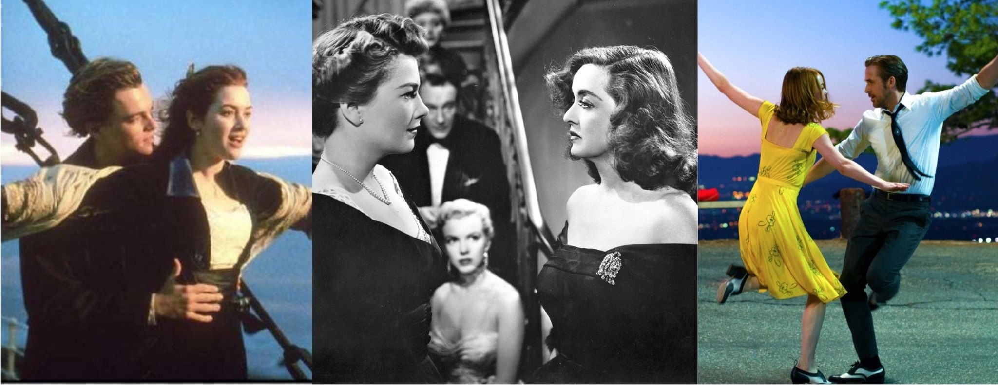 Image result for all about eve oscars
