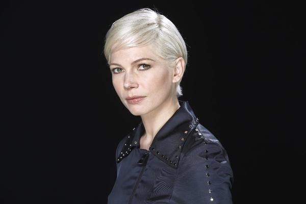 "Michelle Williams is nominated for an Oscar for supporting actress for her performance in ""Manchester by the Sea."" (Kirk McKoy / Los Angeles Times)"