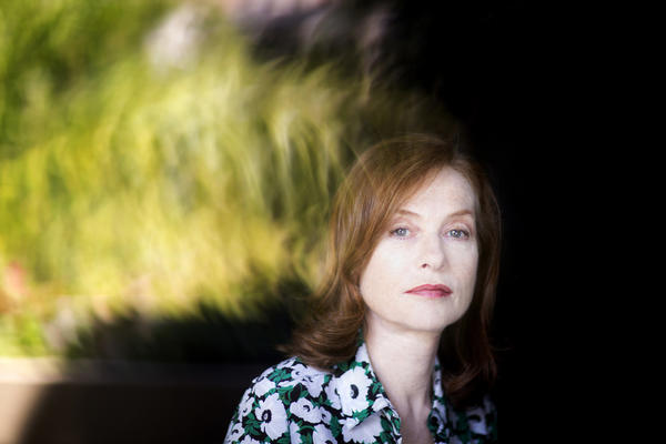 "Actress Isabelle Huppert was nominated for her first Academy Award for her performance in ""Elle."" (Liz O. Baylen / Los Angeles Times)"