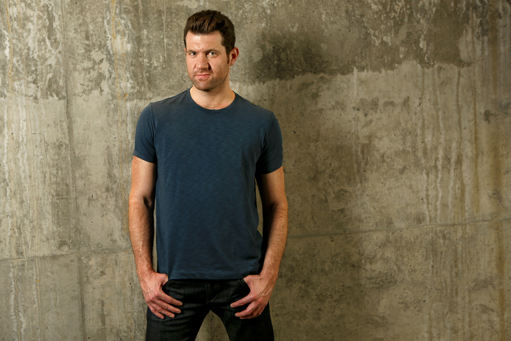 On His Show Billy Eichner Claims His Former Northwestern