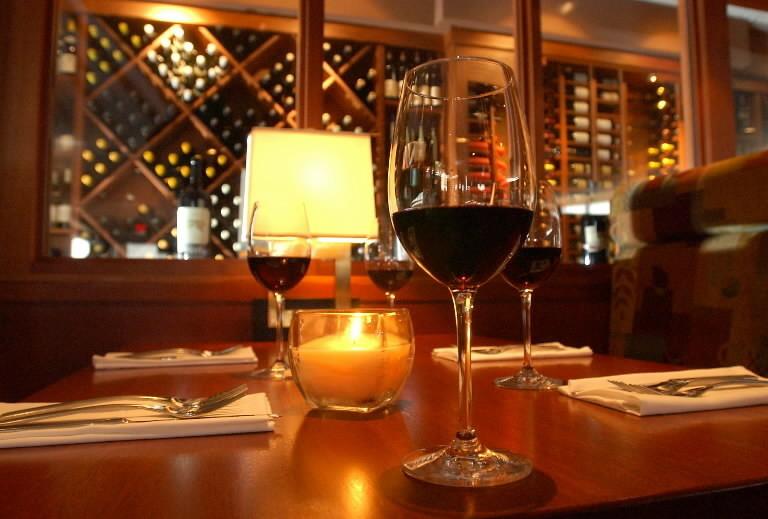 Date night options at Orlando restaurants Orlando Sentinel