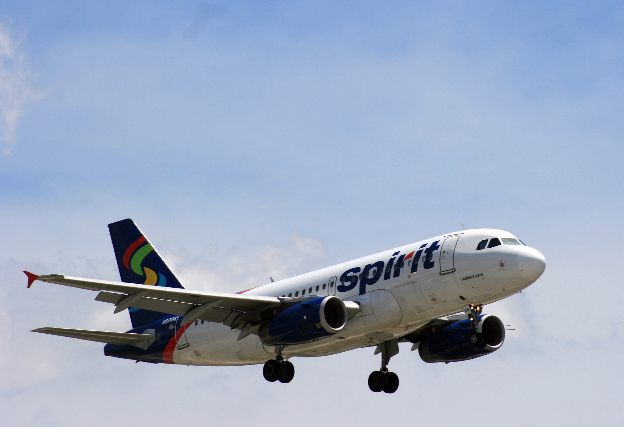spirit airlines Spirit airlines, the low-cost us airline, is not available at despegarcom however, we offer over 500 airlines worldwide and take you to any destination.