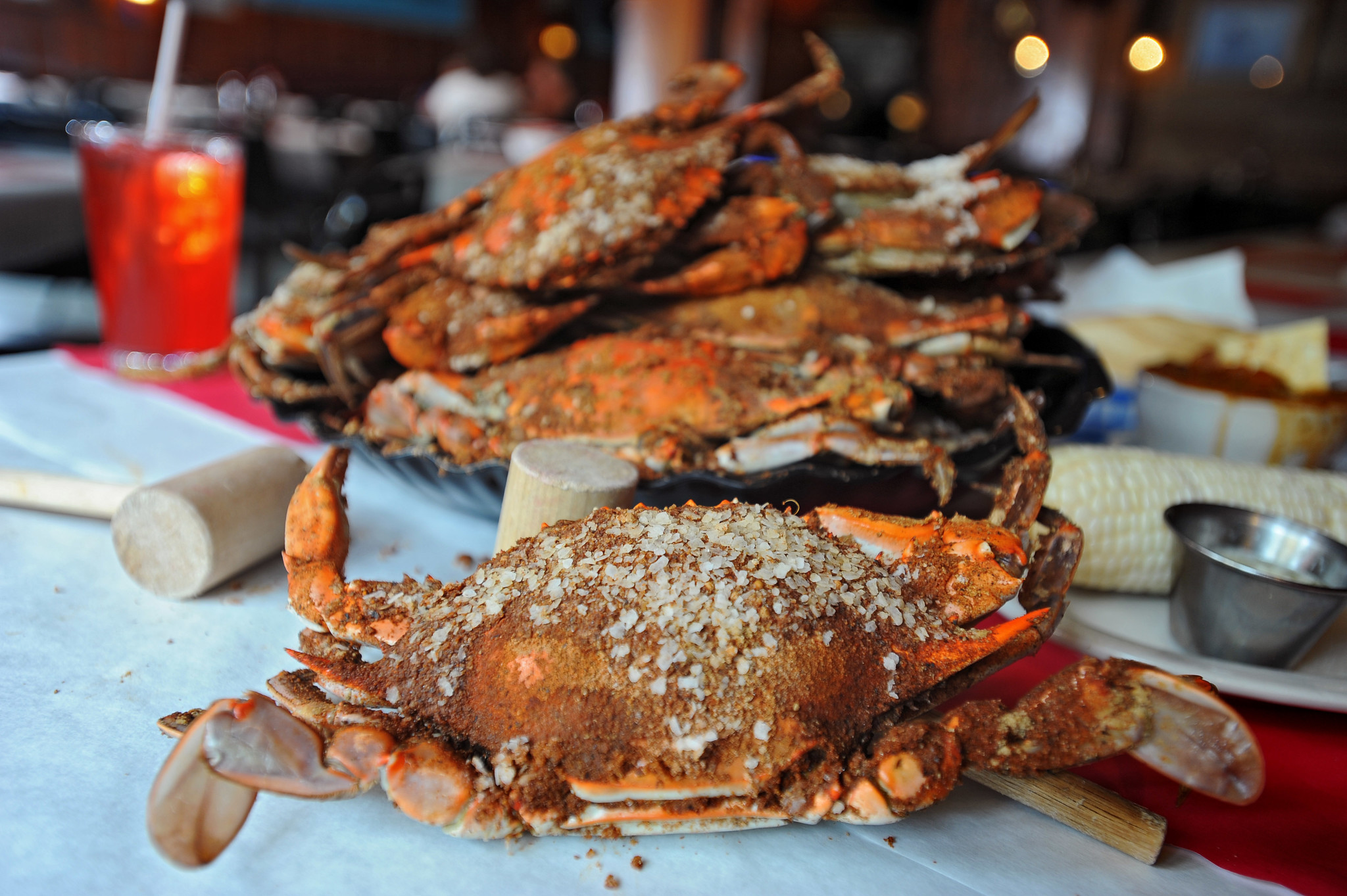 Schultzs Crab House in Es receives James Beard Americas