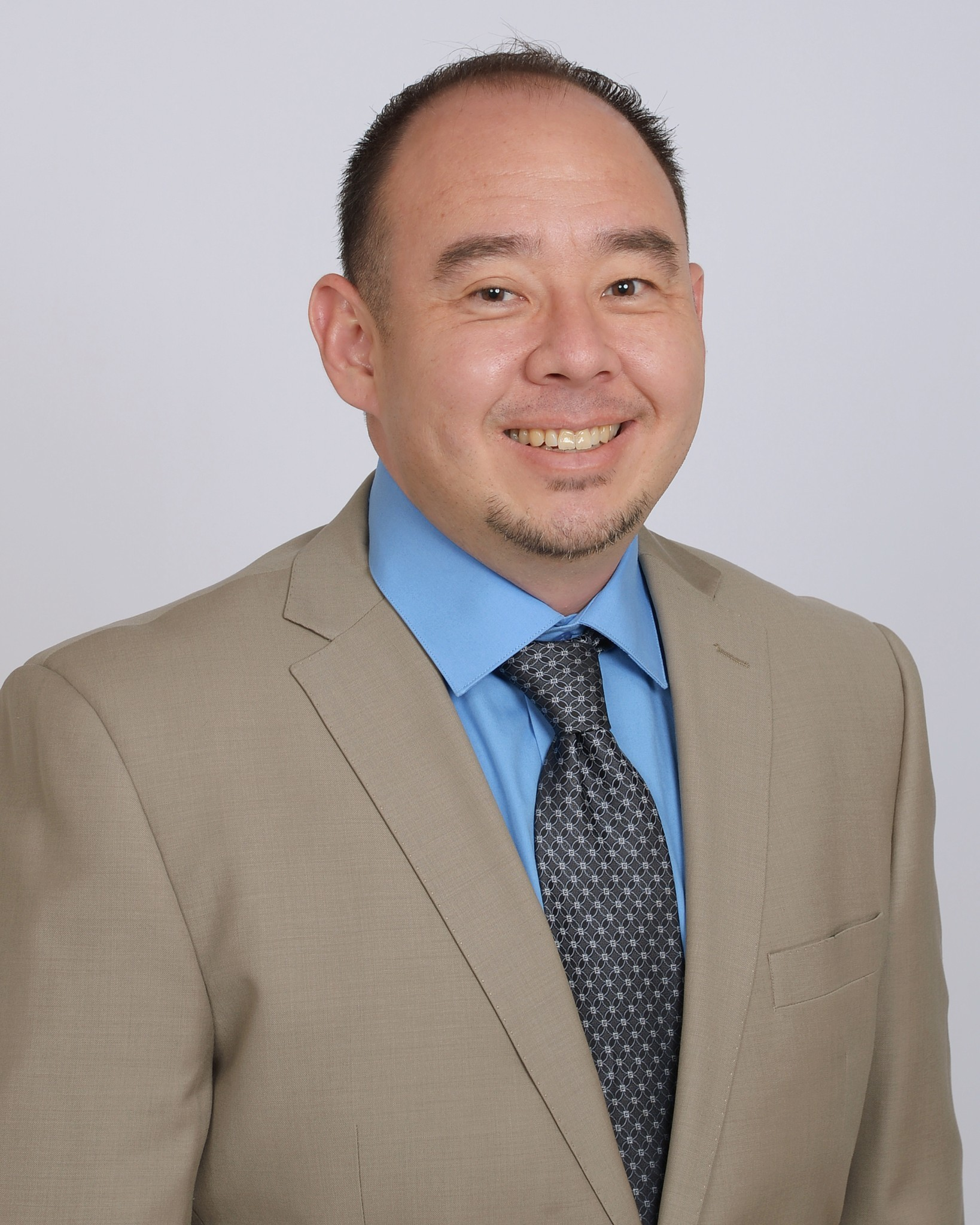 Brian Couey, PsyD, LAADC, CATC-IV, CAMF, is the director of outpatient services at the new Betty Ford Center in Del Mar Heights in north San Diego.