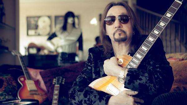 Ace Frehley talks Kiss, his solo career and life in San Diego - LA ...