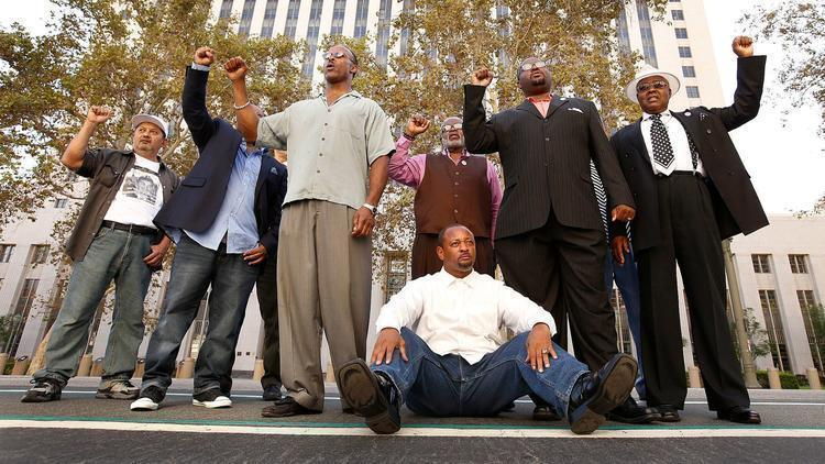 L.A. County D.A. faces recall effort after not filing charges in Ezell Ford shooting