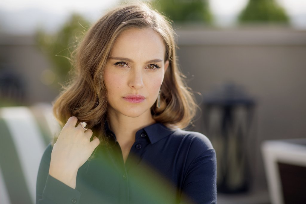 Natalie Portman's four steps — some simple, some not — to becoming ...
