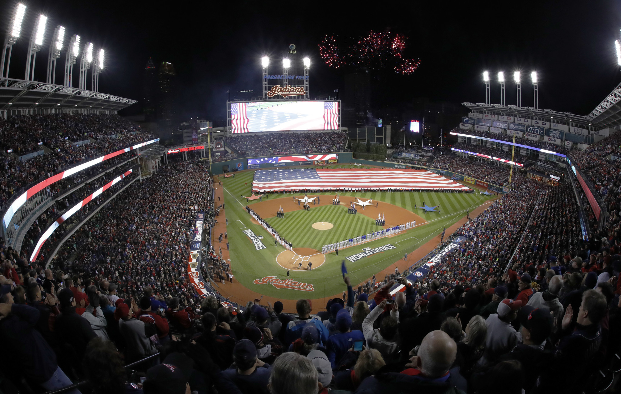 Indians To Host 2019 All Star Game Sixth Time For Club