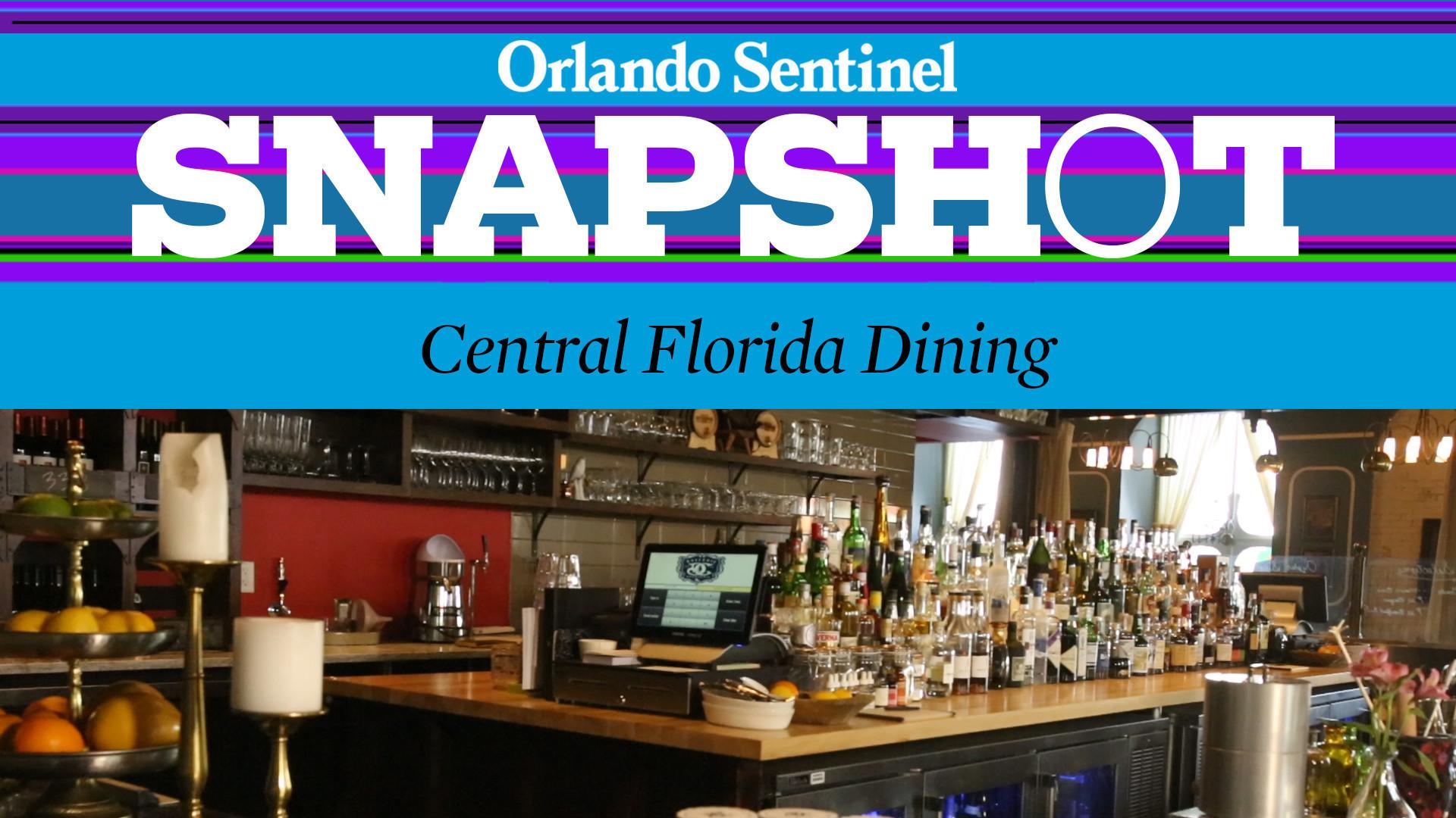 Orlando sentinel coupons for restaurants