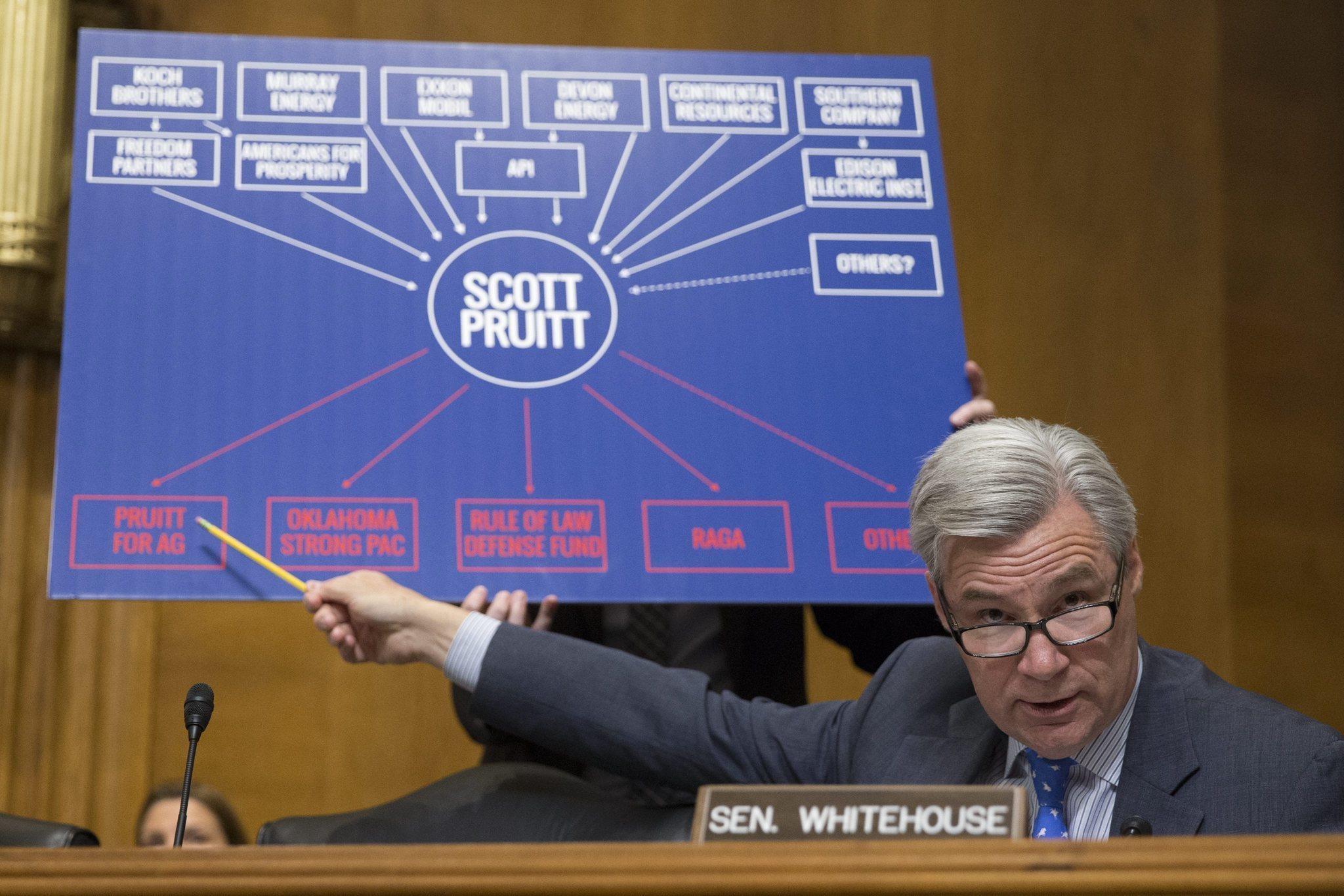 story federal agencies trump information lockdown