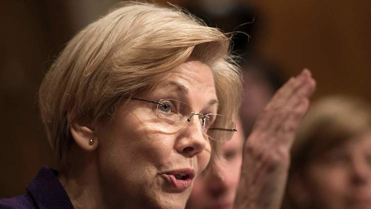Trump calls Elizabeth Warren 'Pocahontas' while hosting Native American war heroes event