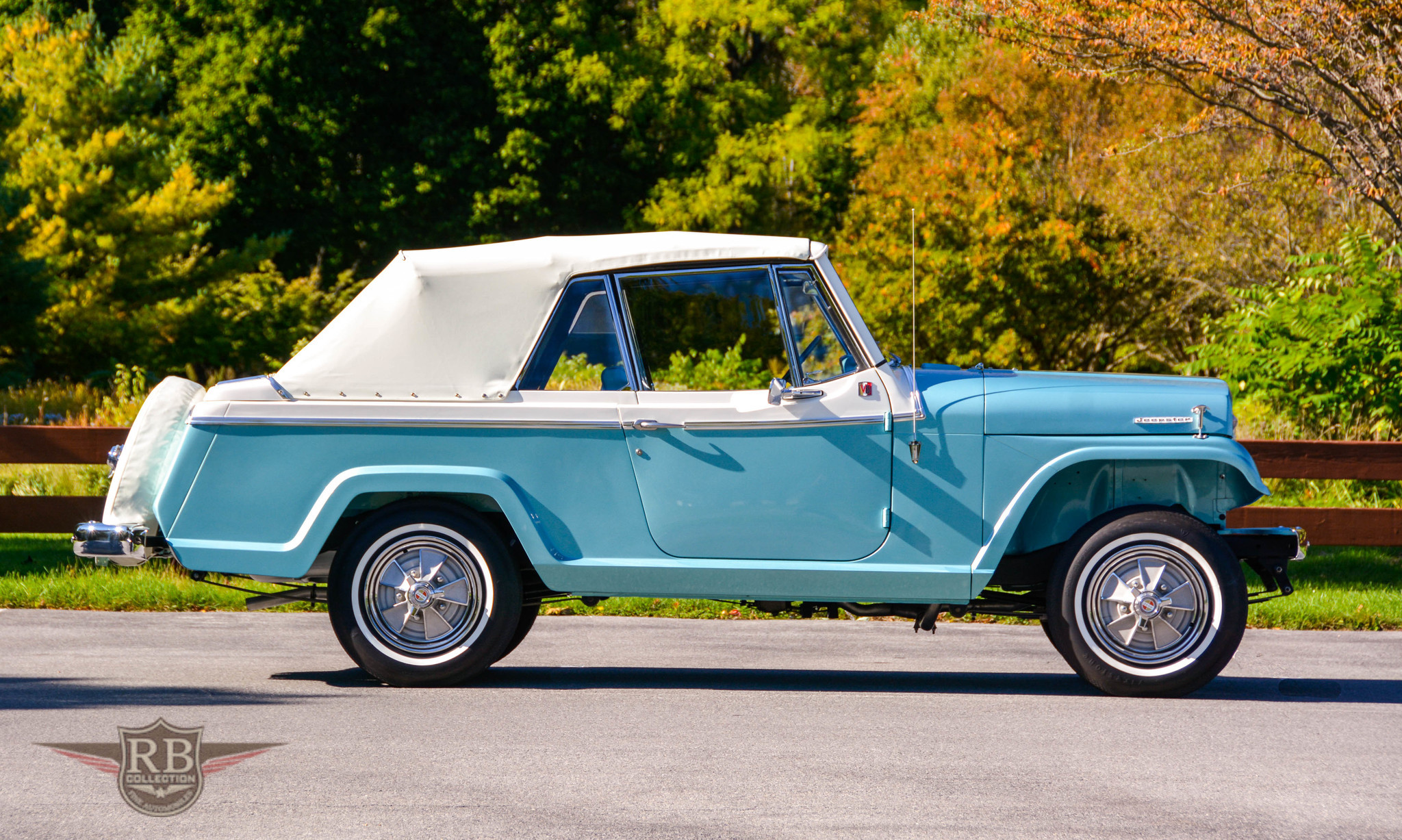 Cars For Sale In Delaware >> 1967 Kaiser Jeepster Commando Convertible Deluxe - The Morning Call
