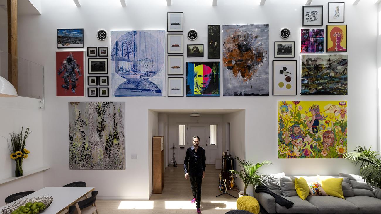 La interior design firms free christina karras with la for High end interior designers los angeles