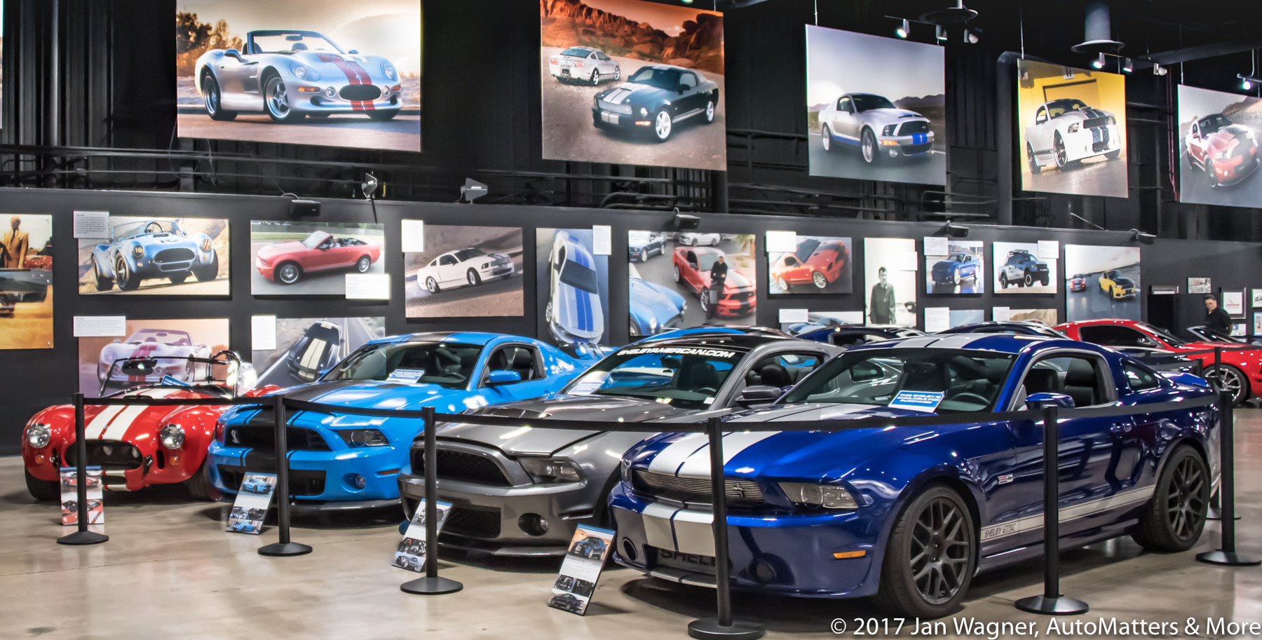 Shelby American museum