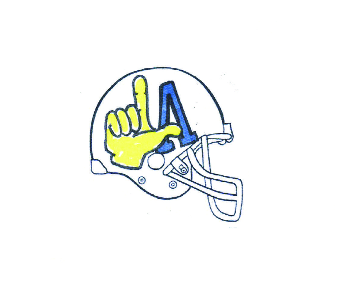 Readers Roast L A Chargers With Helmet Designs To Make