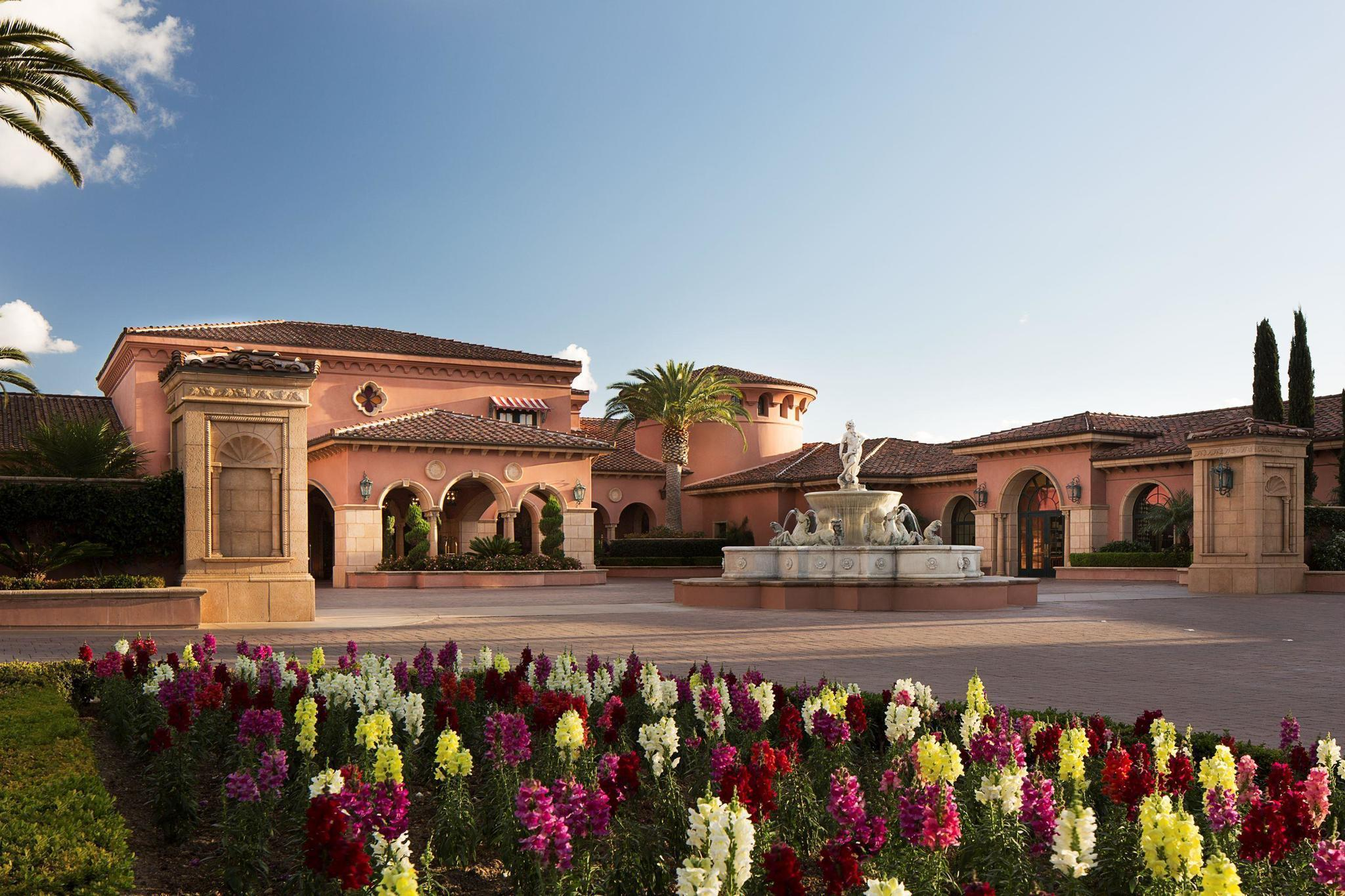 Grand Del Mar No 1 Luxury Hotel Tripadvisor Reviewers