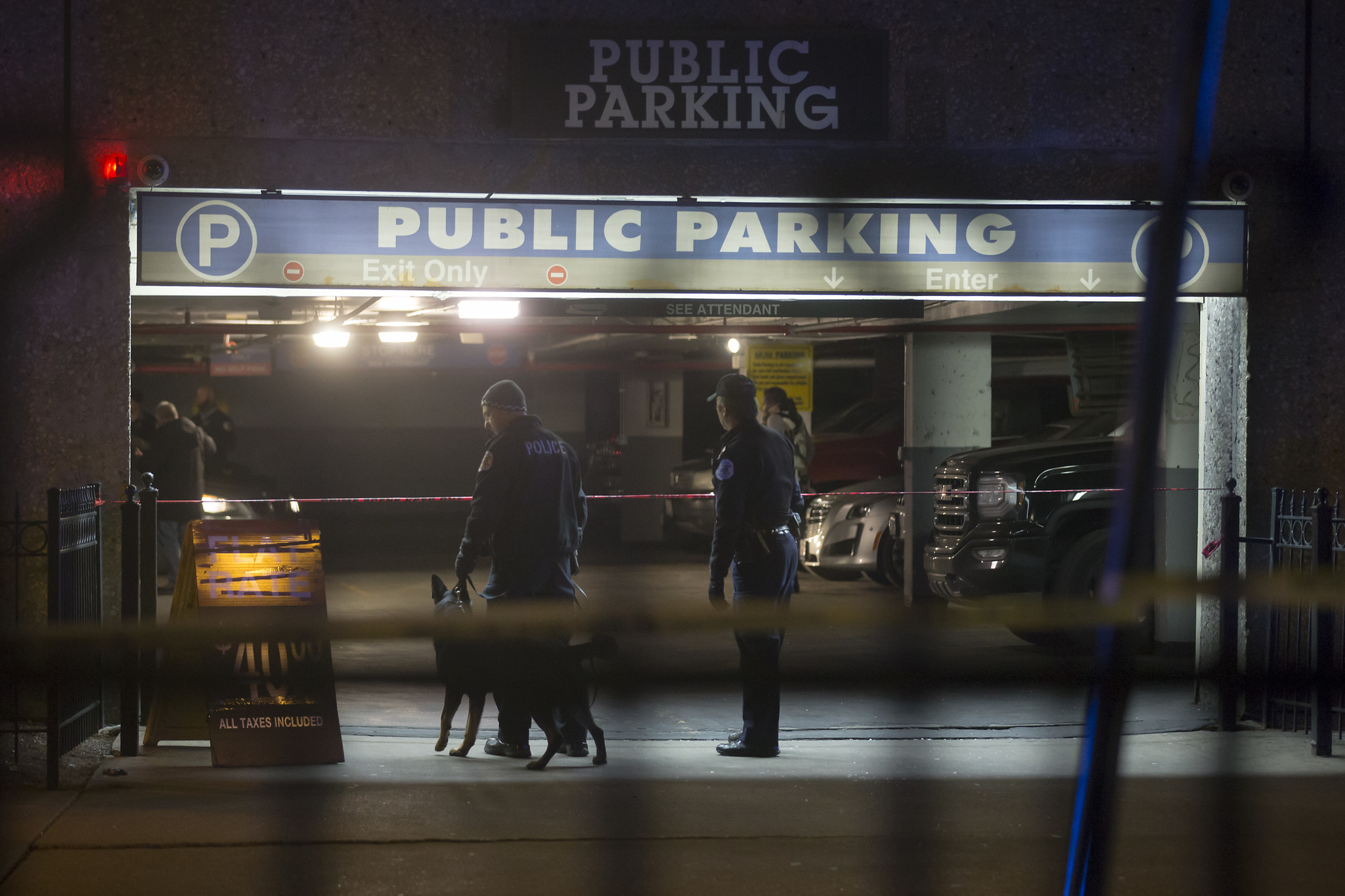 Nearly 300 people shot so far this year in Chicago, matching start of violent 2016