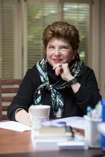 Former state Superintendent of Schools Delaine Eastin.