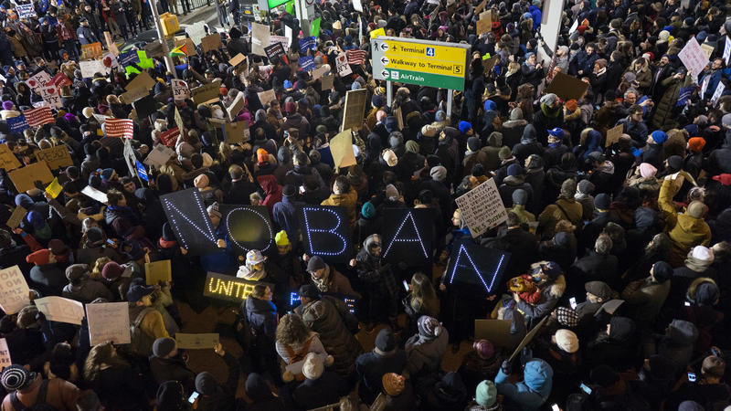trump ban lifted by court