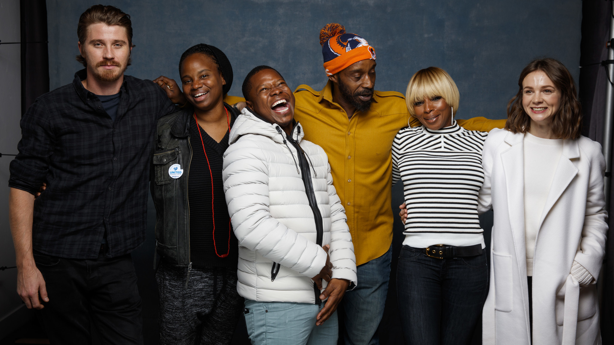 Netflix Buys Sundance Movie Mudbound Which Has Roots In Chicago For 12 5m Chicago Tribune