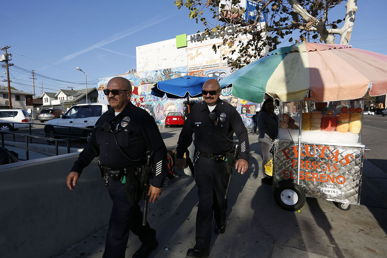 i m not going to do it police aren t eager to help trump enforce police aren t eager to help trump enforce immigration laws la times