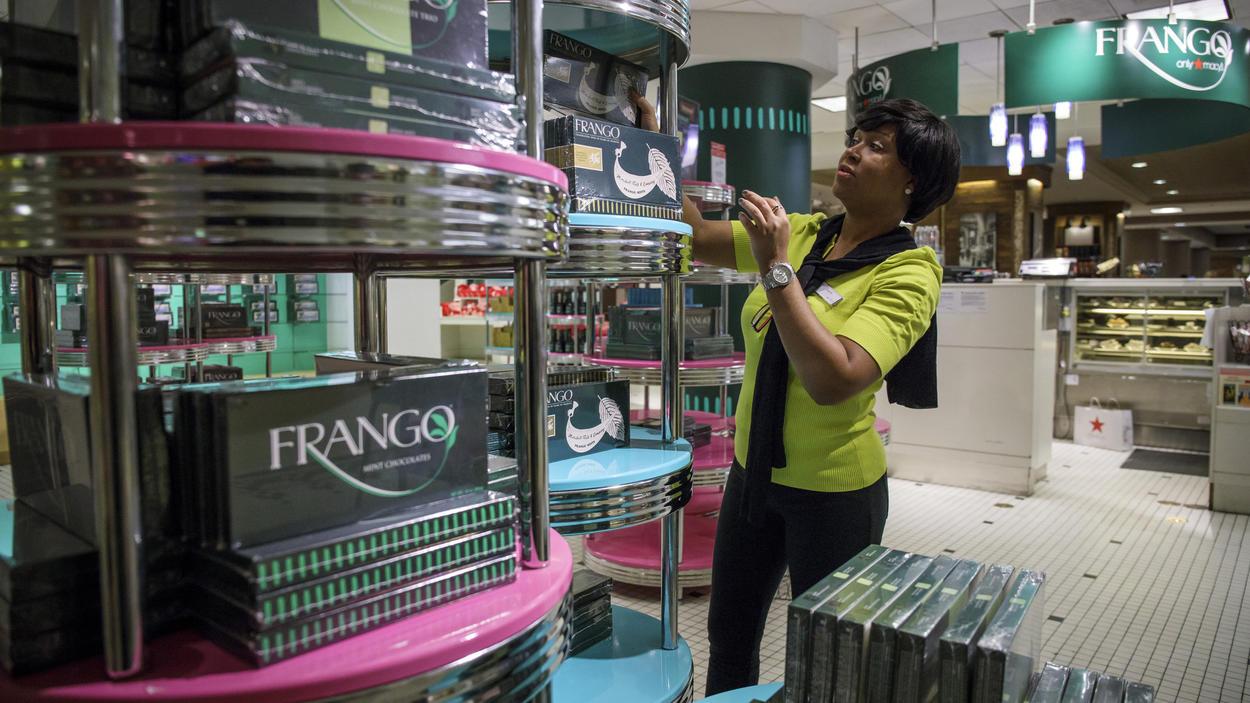 Frango Shop