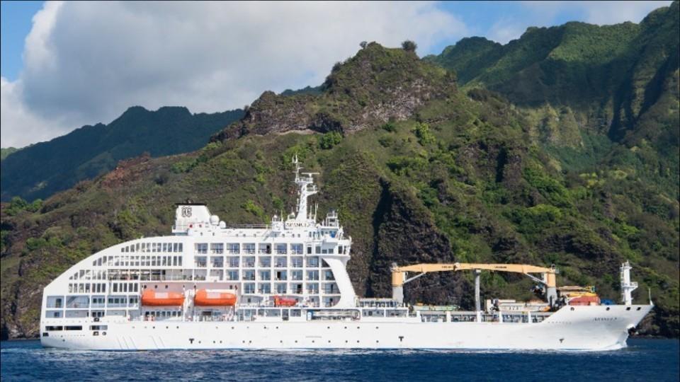 casinos on cruise ships
