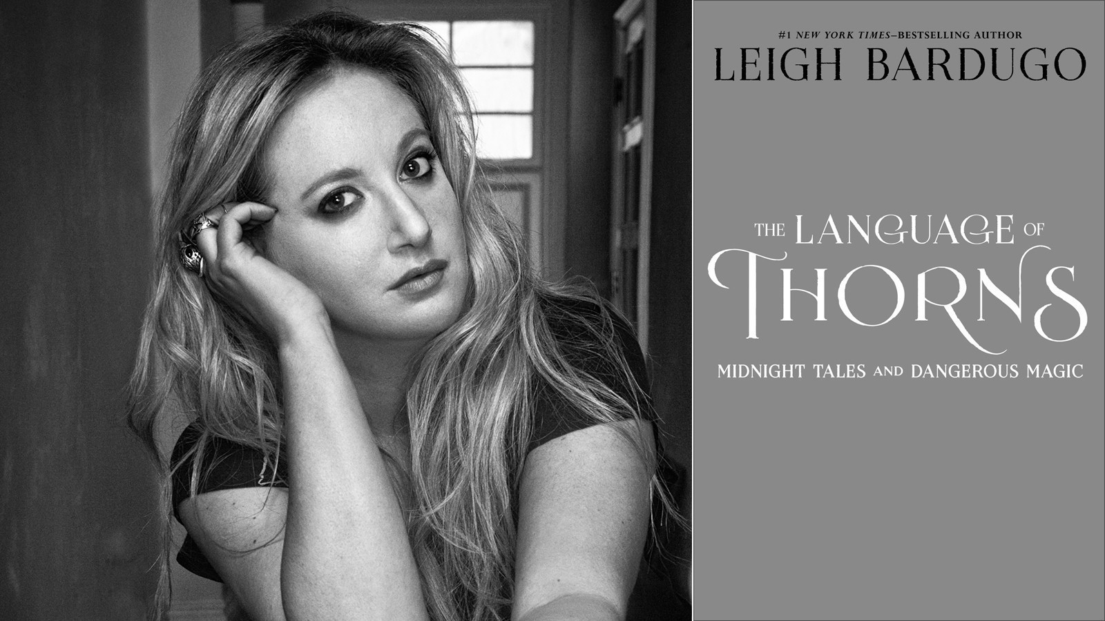 Image result for leigh bardugo the language of thorns