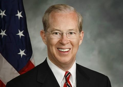 Acting Atty. Gen. Dana J. Boente. (Department of Justice)