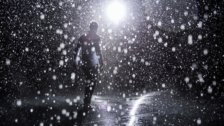 lacma acquires the popular rain room for its permanent
