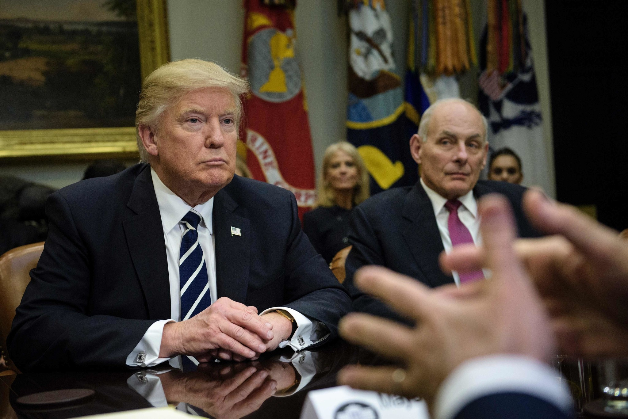 Trump travel ban could hurt medical visits to U.S.