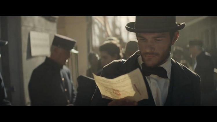 Budweiser 2017 Super Bowl commercial