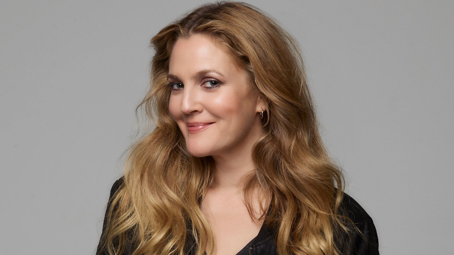 Drew Barrymore explains how her new quirky zom-com helped ... Drew Barrymore