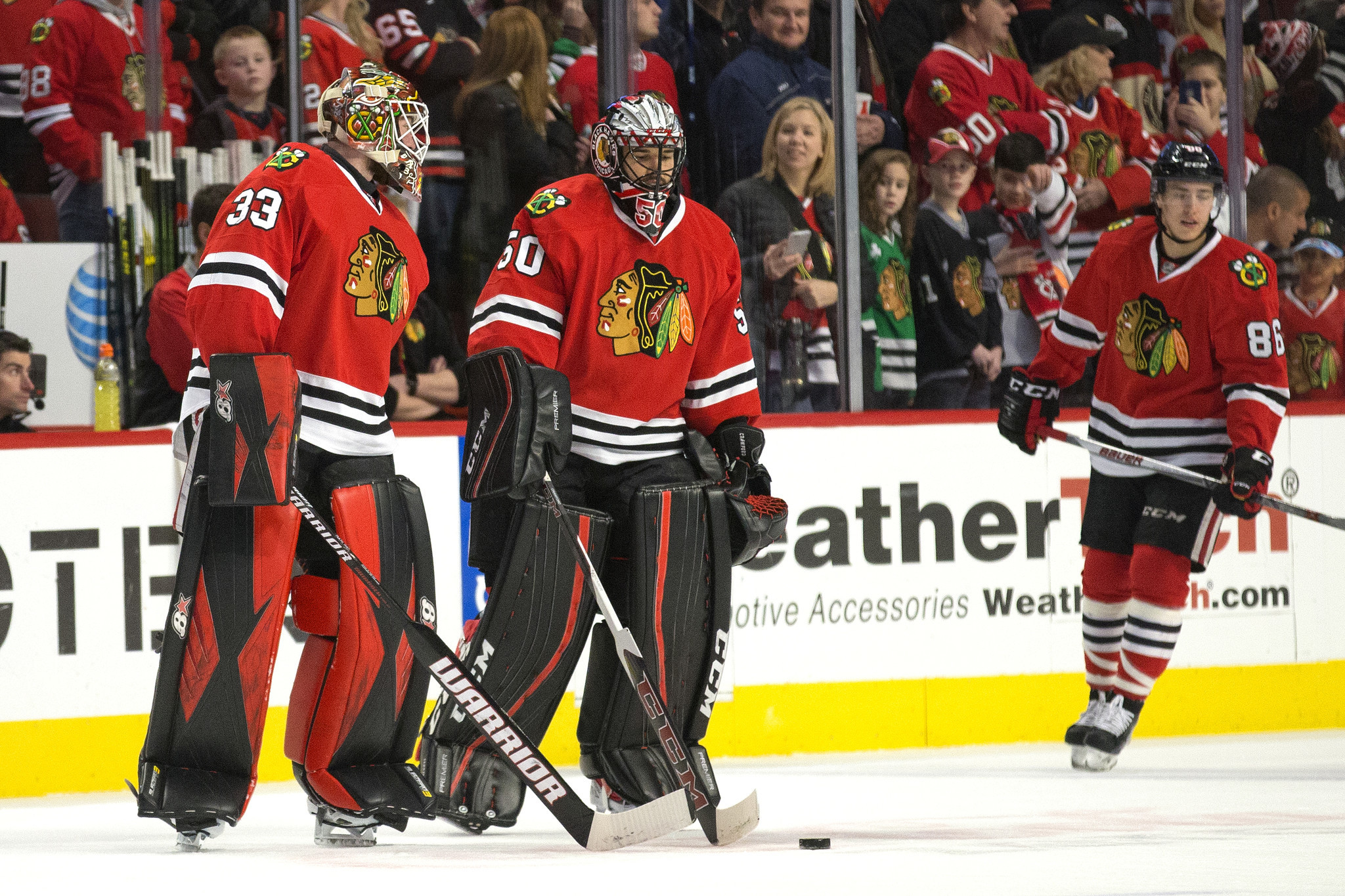 evolution of goaltending in the nhl essay History of hockey where did hockey originate who set down the first rules of the modern game what was the fih set up to do whether you're a history buff or.