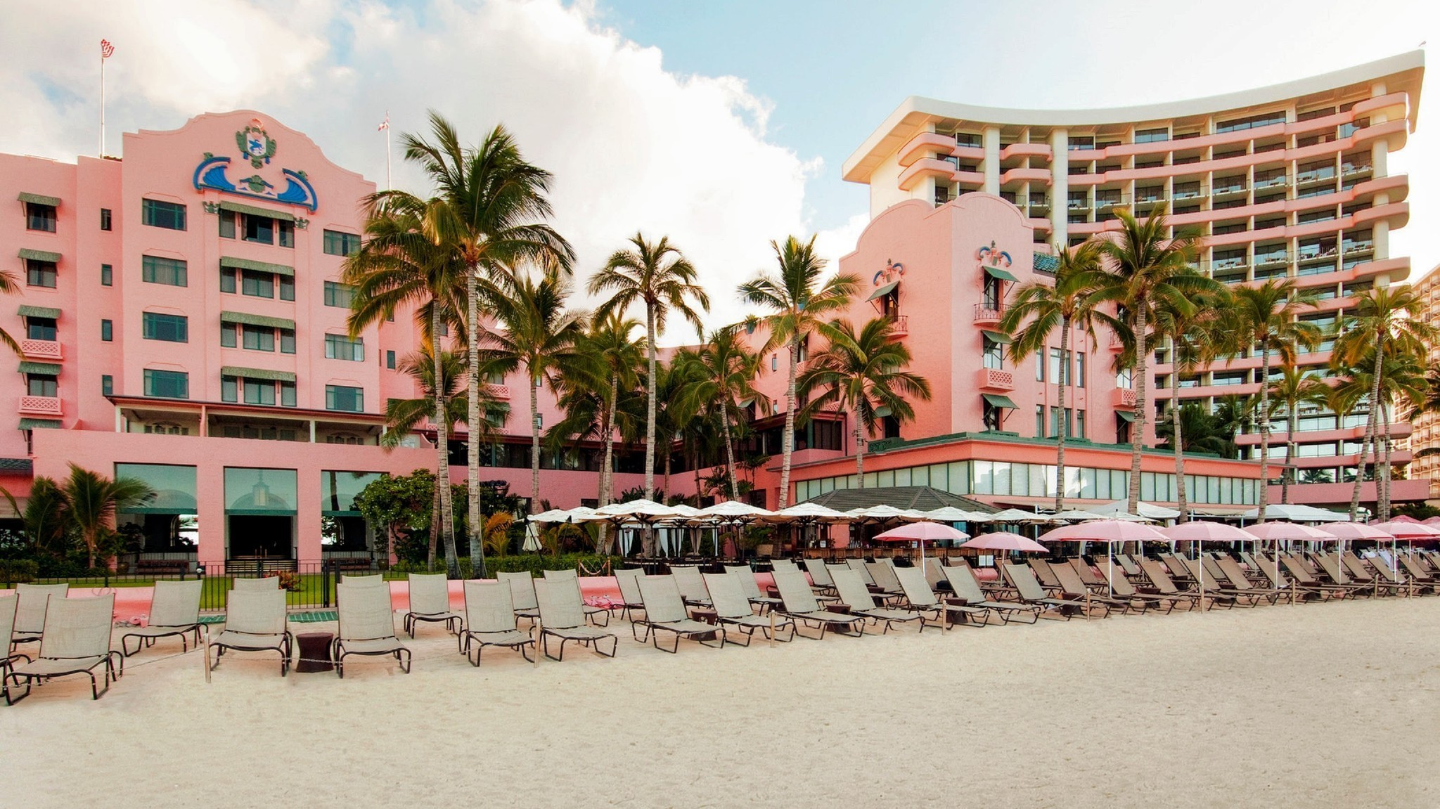 Best deals royal hawaiian hotel