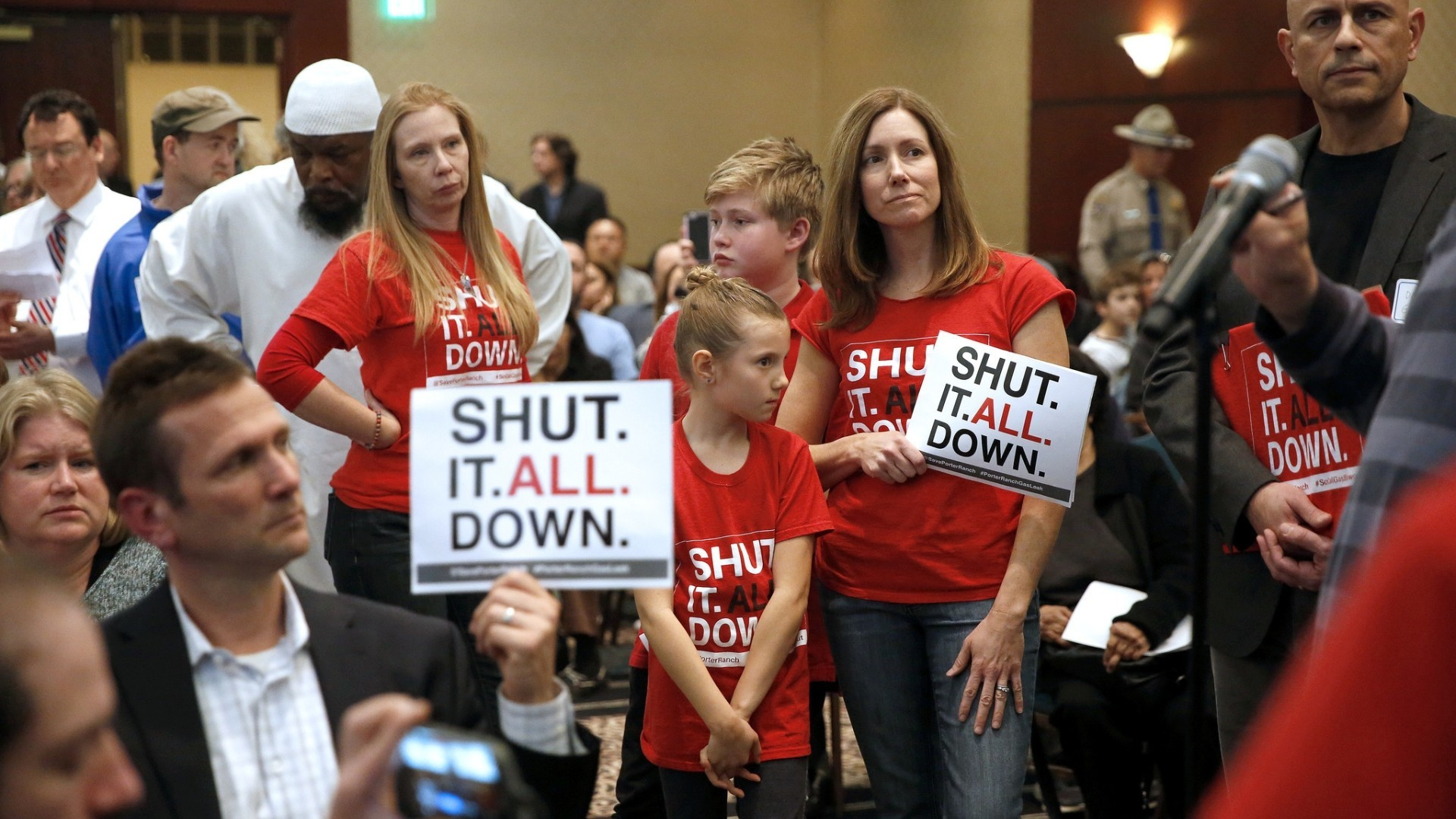 porter ranch resident against resumed operations at alisio
