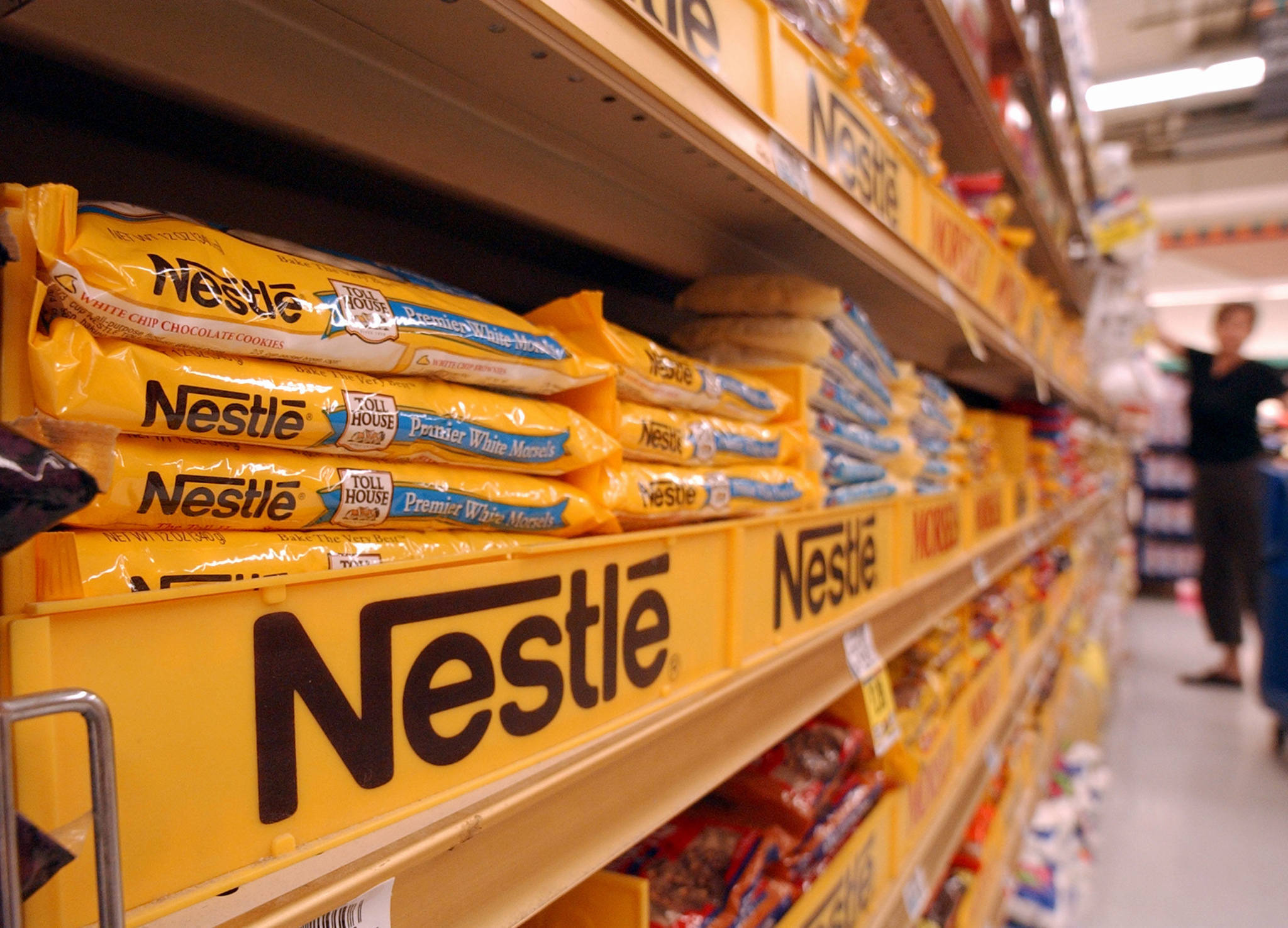 Nestle USA to move headquarters from Glendale to Virginia ...