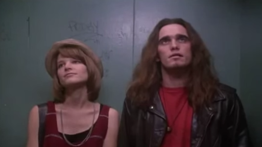 singles in cameron Bridget fonda, matt dillon, kyra sedgwick and campbell scott in a high-spirited  romantic comedy about seattle twenty- somethings searching for-and running.