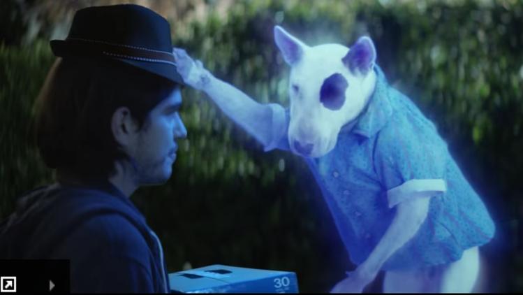 Video: Bud Light 'Ghost Spuds' Super Bowl ad