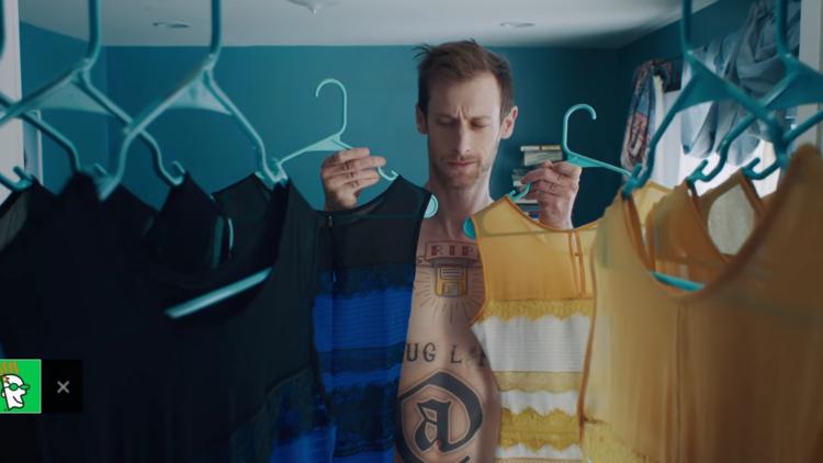 Video: GoDaddy Super Bowl ad