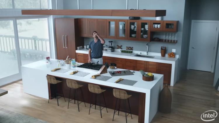 Video: Intel Super Bowl ad