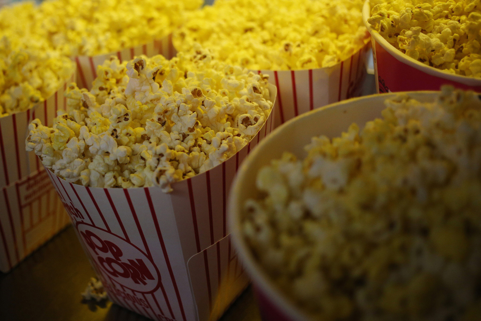 Even movie theater popcorn could become a victim if NAFTA ends ...