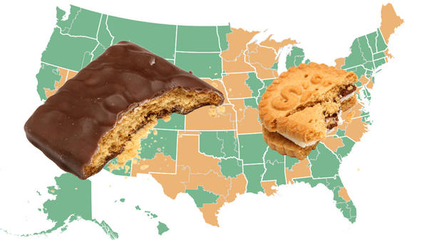 7 girl scout cookies you thought you were getting but aren