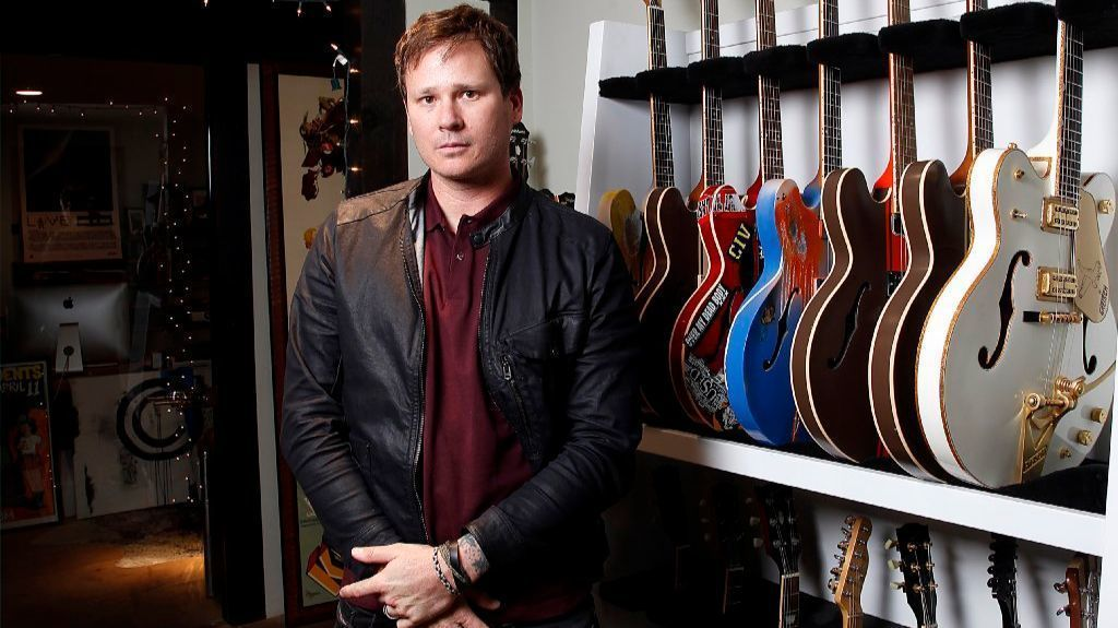 Tom DeLonge to direct film about San Diego skateboarders and UFOs