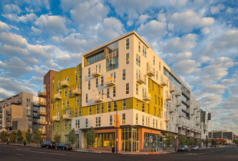 Depreciationi Of Multi Use Buildings